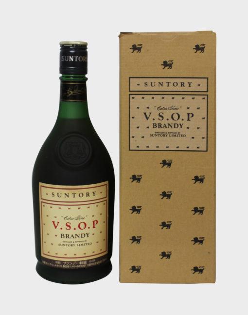 Suntory Extra Fine V.S.O.P Brandy