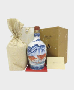 Suntory Whisky Arita in Ceramic Decanter