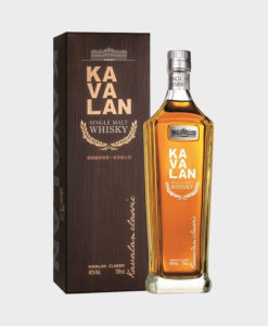 "Kavalan ""Classic"" Single Malt Whisky"