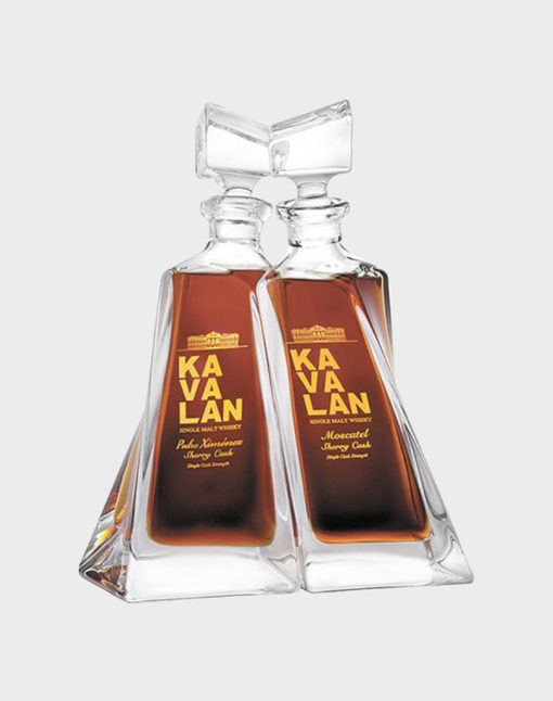 Kavalan Premium A&M Sherry Cask