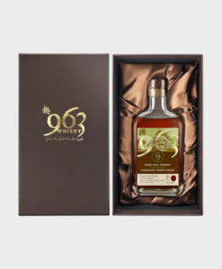 Yamazakura 963 18 Year Old Single Cask