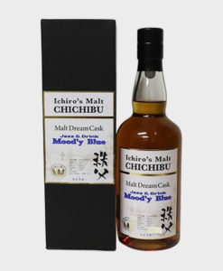 Chichibu Dream Cask