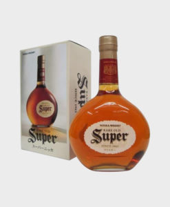 Nikka Super Rare Old Whisky