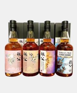 Chichibu Taiwan Whisky Live