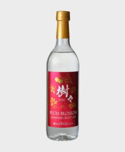 Juju Plum Blossom Gin