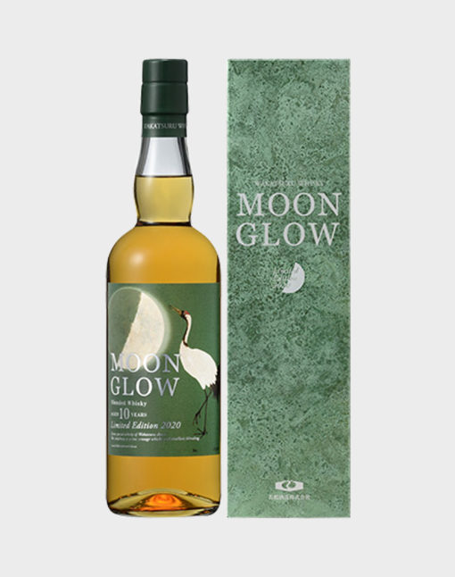 Moon Glow Limited Edition 2020 (Pre-Order)