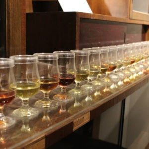 Japanese Whisky Regulations