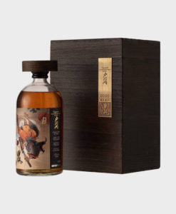 Togouchi Mice Samurai - Zodiac Series 2020