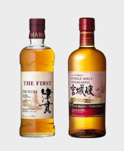 Fresh & Hot Whiskies