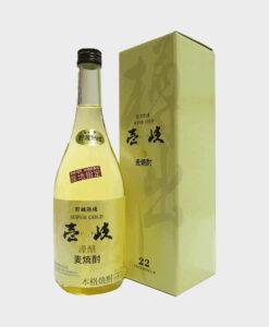 Barley Shochu Iki Supergold