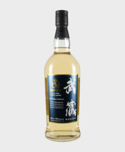 Golden Horse Musashi Pure Malt Whisky (No Box)