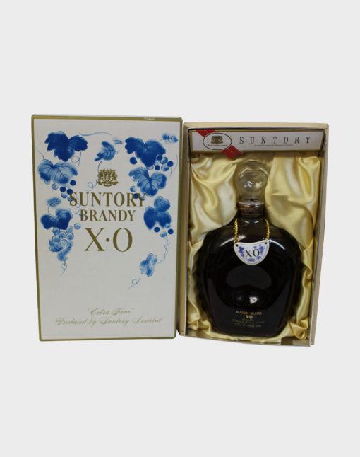 Suntory Brandy X.O Extra Fine