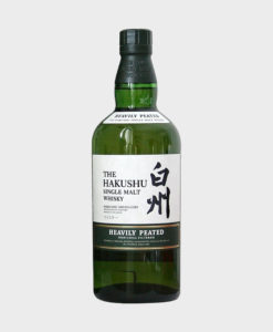 Suntory Hakushu Heavily Peated