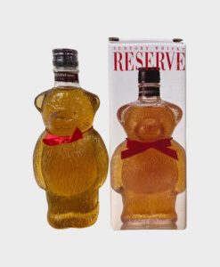 Suntory Reserve Bear Bottle - 300ml