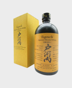 Togouchi Whisky Beer Cask Finish