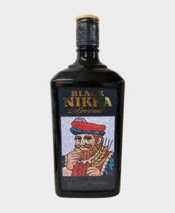 Nikka Black Special