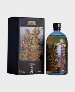 Togouchi Saint Seiya Blended Whisky