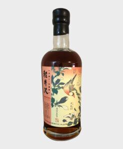 Karuizawa 2000-2018 Sherry Cask 507