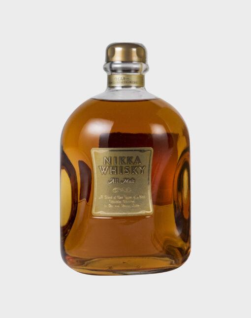 Nikka Whisky All Malt